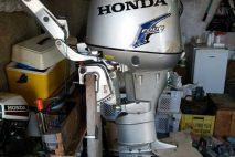 Honda BF 30 D/R