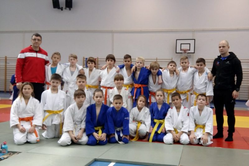 USPJEH U SPLITU Deset medalja za judoke Dubrovnika 1966