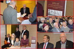 ATLAS LUKŠE LUCIANOVIĆA Predstavljena knjiga o 'agenciji nakon koje ništa nije bilo isto'