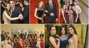 FOTOGALERIJA Ne, to nije dodjela Oscara, već maturalna zabava Gimnazije Dubrovnik!