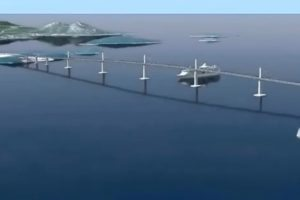 VIDEO Ovako će izgledati Pelješki most!