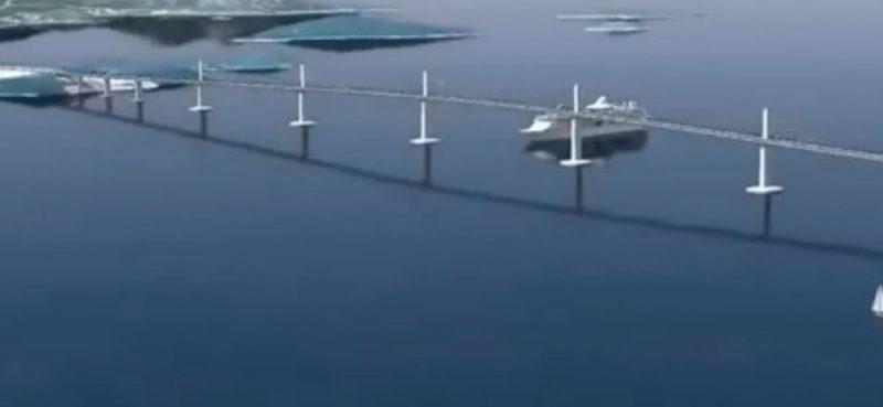 Dobroslavić: Pelješki most je neupitan prioritet, ne možemo se načuditi izjavama iz BiH