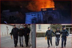 Povjerenica Medović odobrila 40 tisuća kuna za obnovu spaljene Vile Sunčanice