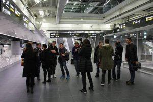 JAMIE DORNAN 'Mr. Grey' stigao u Dubrovnik, izbjegao novinare u Zračnoj luci