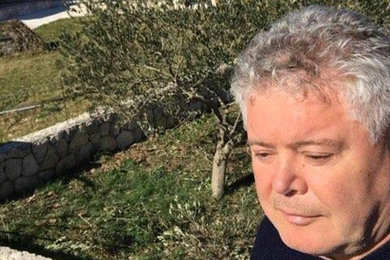 SJETAN POGLED U OČIMA Gdje je nestao Andro Vlahušić?