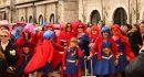 Odgađa se današnji program Dubrovačkog karnevala, Župljani će se ipak okupiti, ali na Pilama