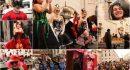 VIDEO/FOTO Župski karnevo na Stradunu, (ni) ove godine nije bilo testamenta