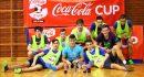 KVALIFIKACIJE / SPORTSKI ĐIR U Dubrovniku, Pločama i Metkoviću Coca-Cola Cup!
