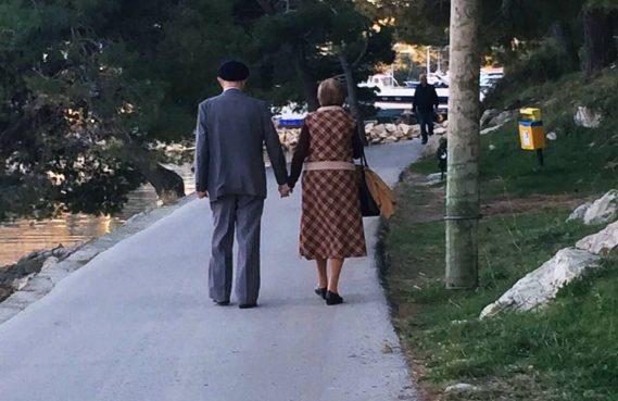 NISMO IM MOGLI ODOLJETI… Ljubav u Cavtatu
