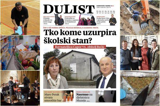 Nova 'ToDuLista': Od srijede smo opet na kioscima!