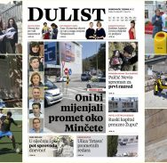 'TO DU' LISTA ZA VAS Na kioscima vas čeka novi DuList!