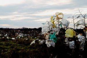 U Hrvatskoj se troši čak više od 150 plastičnih vrećica po stanovniku!