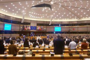 U Bruxellesu odana počast žrtvama terorističkih napada