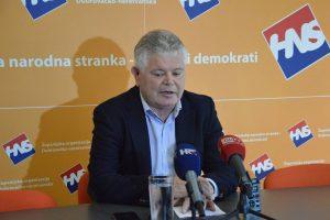 Vlahušić: Nadam se da će Ustavni sud donijeti odluku na vrijeme, Policija mora ispitati tko je Kristiću izbušio gume