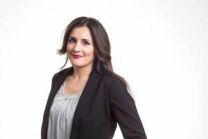 Anita Ruso Glasnović kandidatkinja SDP-a za načelnicu Konavala