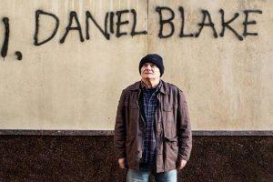 JA, DANIEL BLAKE  – drama @ Kino Visia