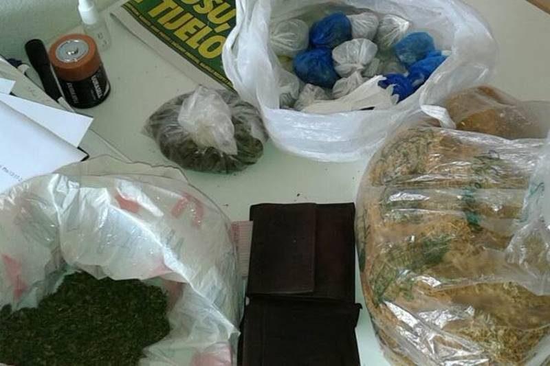 U VELA LUCI Kod 38-godišnjaka pronađena marihuana