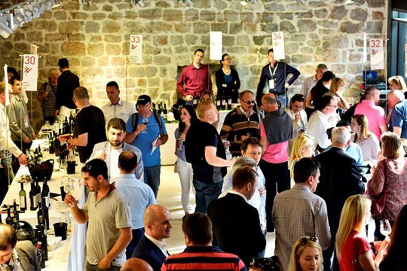 DUBROVNIK FESTIWINE Mjesec dana do dubrovačkog vinskog festivala