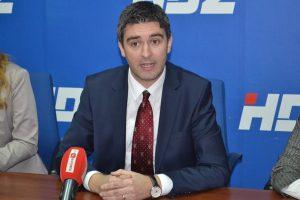 FRANKOVIĆ: 'Dujmović se pogubio i zaboravio da je još uvijek na čelu HEP-a HNS-ov direktor'
