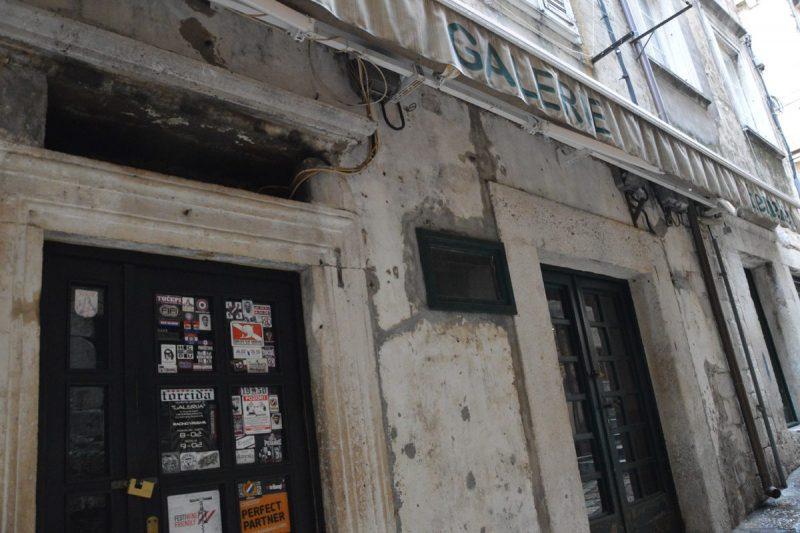 NEMA VIŠE KULTNOG KAFIĆA 'Galerija' nakon 22 godine zatvorila svoja vrata