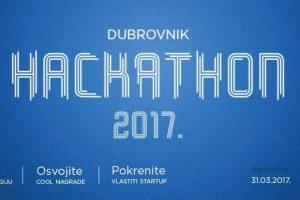 Hackathon 2017. @ DURA