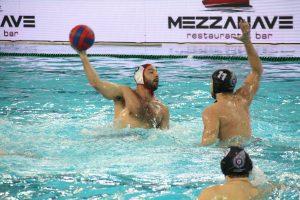 IZGUBILI OD EGERA Jugaši u četvrtfinalu Final Sixa na Olympiakos