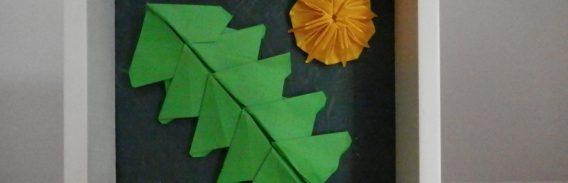 Ne propustite izložbu origami majstorice Sanje Srbljinović Čuček