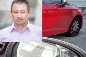 Maro Kristić: Nakon objave kandidature isparali su mi gume na autu! Hvala im što me čine jačim!