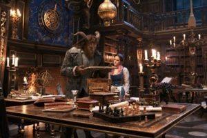 LJEPOTICA I ZVIJER 3D – obiteljska fantazija/mjuzikl @ Kino Sloboda