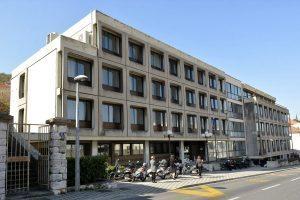Prometna nesreća kod Suda, motorist odvezen u OB Dubrovnik