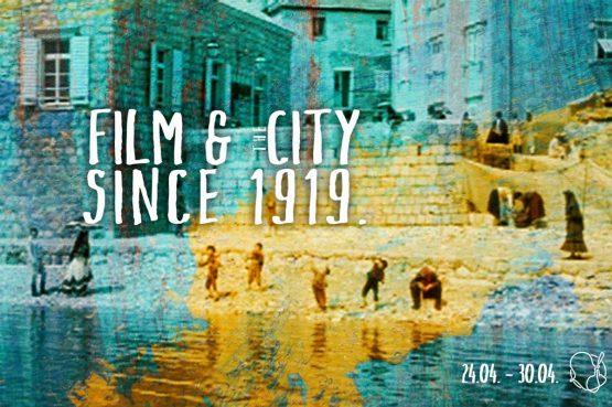 VEČERAS Otvaranje festivala 'Tišina Molim!' uz film o Dubrovniku iz 1939. godine!