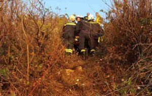 Prometna nesreća u Dubokoj Ljutoj, autom sletio u provaliju!
