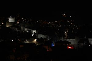 Grad Dubrovnik sudjeluje u 'Satu za planet Zemlju'