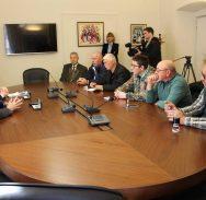 ŽUPANIJA Desetogodišnje produljenje ugovora o zakupu prava lova