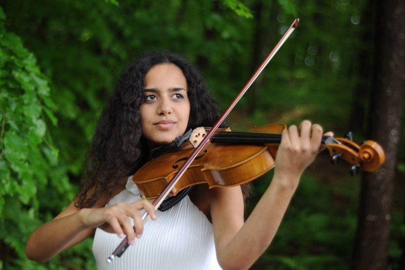 Hiwote Tadesse s DSO-om u dubrovačkoj praizvedbi Bartόkovog Koncerta za violu i orkestar