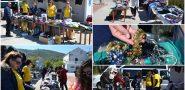 FOTOGALERIJA Zašto ne biste i vi posjetili humanitarni 'buvljak' na Grudi?