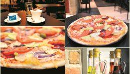 NIKAD UKUSNIJE, UZ UGODNU ATMOSFERU! Novo ruho pizzerie La Luna