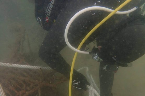 Naši ronilački klubovi obilježili Dan planete Zemlje zajedničkom akcijom