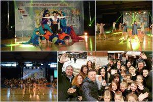 Zlatni trofeji za naše plesače iz Zumba Kids i Plesnog studija 3V!