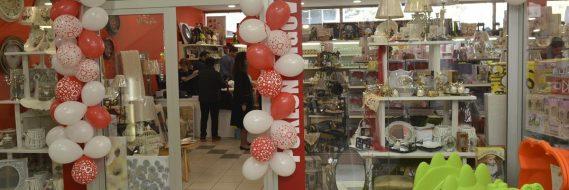 FOTOGALERIJA Otvorena je nova Bima poklon trgovina!