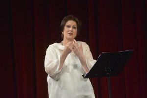 FOTO Diana Hilje očarala izvedbom opernih arija