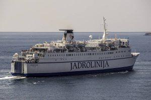 NOVA TRAJEKTNA LINIJA 'Dubrovnik' od svibnja do Barija plovi i iz Bara