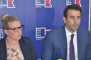 Raguž ide samostalno na izbore, Vlahušiću nudi posao savjetnika