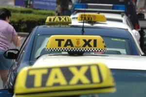 Majku petero djece iznenadila jedna taksistica