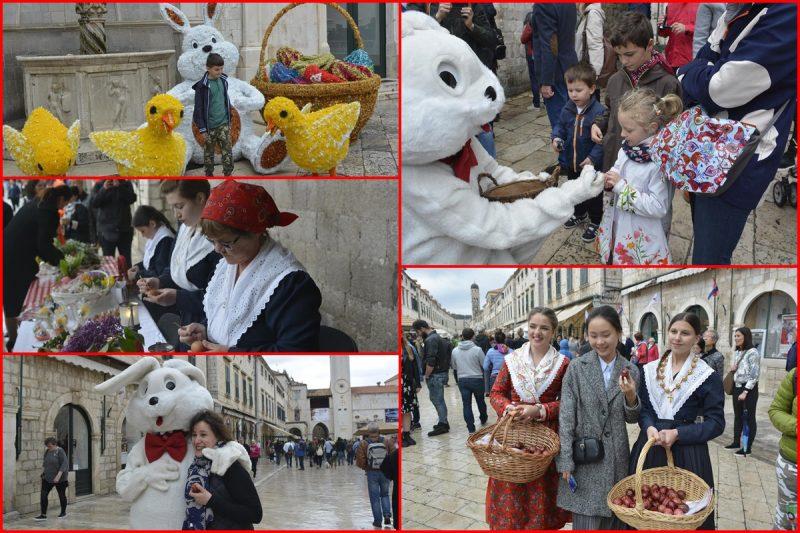 FOTO/VIDEO Ništa nije ljepše od Uskrsa u Gradu!