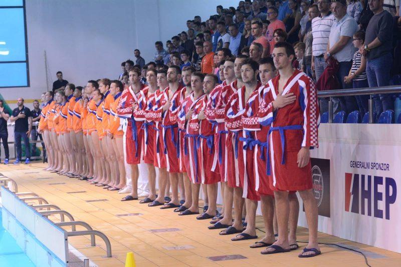 FINA SVJETSKA LIGA Hrvatska svladala Nizozemsku i plasirala se u superfinale