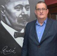 Vido Bogdanović kandidat HSS za gradonačelnika