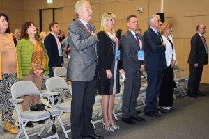 Dobroslavić na XXIV. Kongresu obiteljske medicine