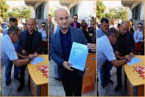Dujmović potpisao koalicijski sporazum s 'najsnažnijim partnerom' – građanima Dubrovnika