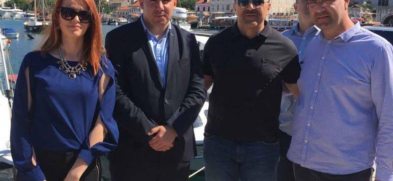 IZOSTALI SA SJEDNICE SABORA Grmoja i Orepić 'platili kaznu' od 150 kuna